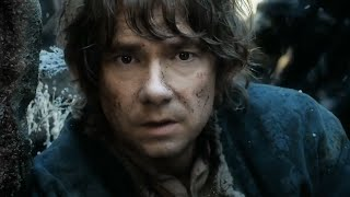 EL HOBBIT: LA BATALLA DE LOS CINCO EJÉRCITOS - Trailer Subtitulado Latino - FULL HD
