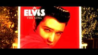 Elvis Presley - The King - TV Ad