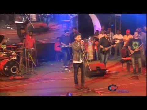 Nesha Live   Arman Alif Live In India.   50M Views