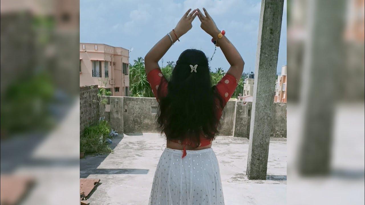 Tujh Mein Rab Dikhta Hai (Female) || Rab Ne Bana Di Jodi || Dance Cover ||Easy Dance || Beginners ||