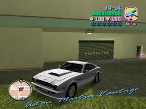 How To Find Idaho Car In Gta Vice City Grand Theft Auto Vice City