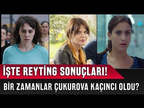 The courtyard? Once upon a time Çukurova? Our Story? - September 20, 2018 Rating Analyzes