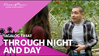 Through Night And Day | Official Trailer [HD] | In UAE November 22