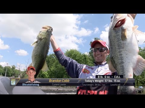 2019 Bassmaster Elite At Lake Fork