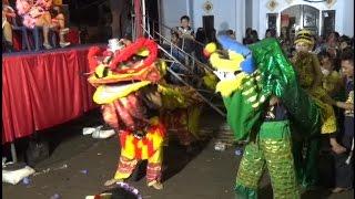 Download lagu Barongsai Vs Naga