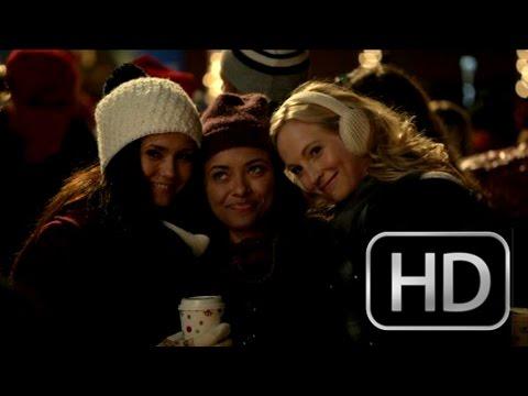 Coming Home For Christmas - Official  Trailer [BAMON STELENA KARORIC] 2016 Bonnie And Damon