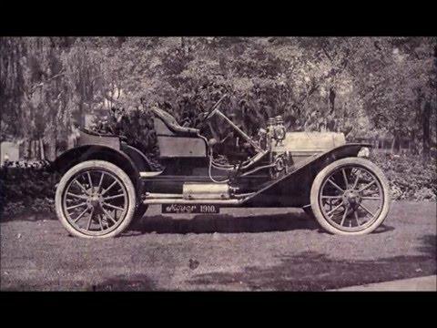 """HARVEY ALLEN MOYER """"THE MOYER CAR"""""""