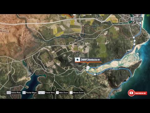 Campeonato Forza Horizon 3 FRF vs HBRP