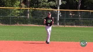 Tyler Schropp - PEC - SS - Juanita HS (WA) - July 24, 2018