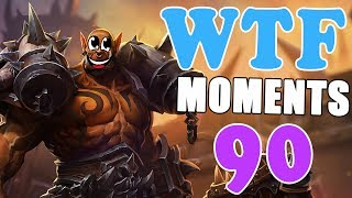 Heroes of The Storm WTF Moments Ep.90