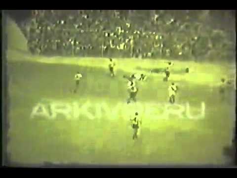 TRAGEDIA EN EL ESTADIO NACIONAL Perú+ +Argentina+Estadio+Nacional,+1964