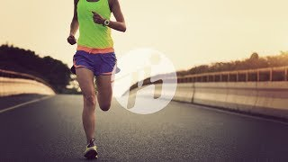 How to run faster without getting tired
