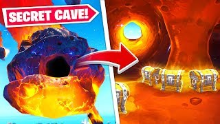 Top 10 Fortnite SEASON 10 SECRETS YOU MISSED!