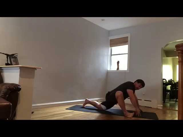 Best Yoga Poses for Runners   Be Well Philly