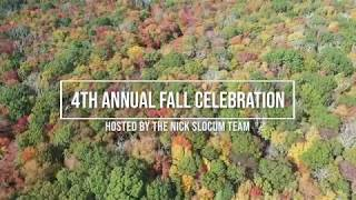 4th Annual NST Fall Celebration