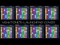 Launchpad Cover- Red (and Other Colors) by Vekktone