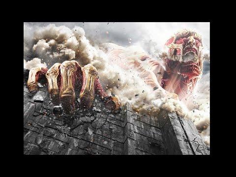 『進撃の巨人 ATTACK ON TITAN』立体機動予告編