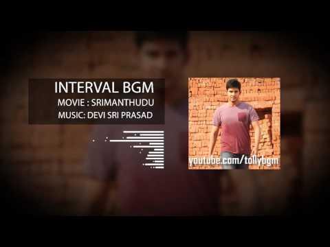 Srimanthudu interval BGM