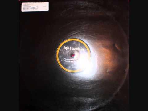 Ilogik and Bazooka Joe Elasticman and Ilogikal Breaks Vol. E.P. 1
