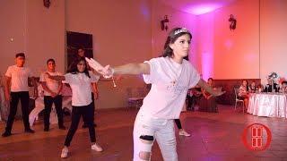 """""""La Chona"""" Baile Sorpresa Angela"""