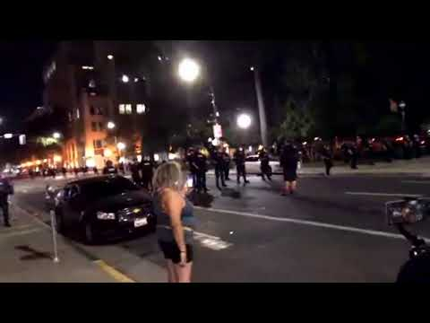 WATCH LIVE: Continuing News Coverage Of Sacramento Protests, Curfew