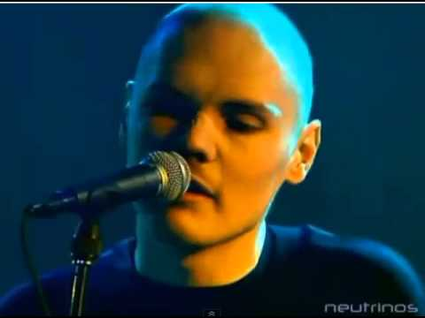 Smashing Pumpkins - Bullet with Butterfly Wings