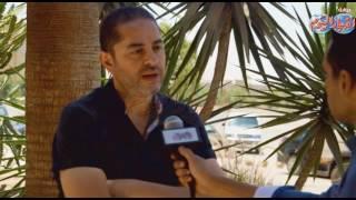 المخرج أحمد شفيق ولد فضة مشكلته اللهجة الصعيدية