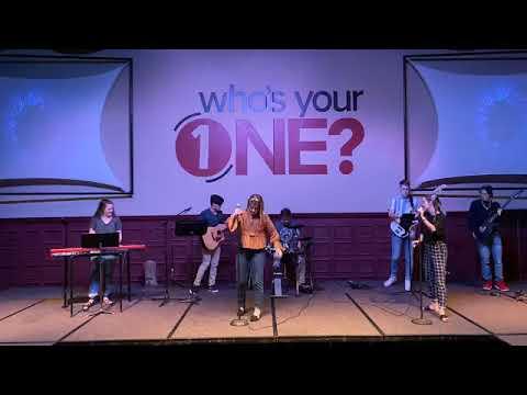 Arlington Heights Christian School Chapel April 6th 2020