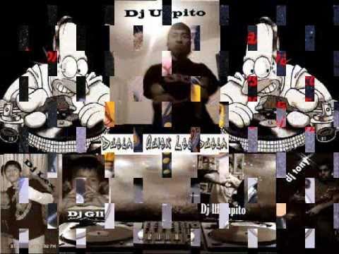 La Niña De Tus Ojos (Daniel Calvetti Y Rey Pirin) Mix Dj Urpito(Reggaeton Cristiano)