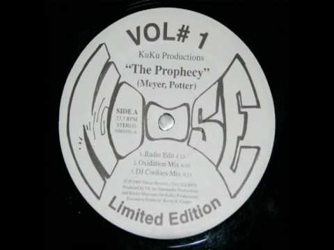 Kuku Productions - The Prophecy