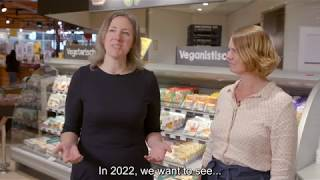 What about: Investment themes WUR   the protein transition