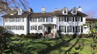 35 Baileys Mill Road, Morris Township NJ - For Sale