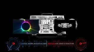 Dj Music Mike   E40 Jeremih Chris Brown Rick Ross Vs Rick Ross Drake Aston Martin Music 2
