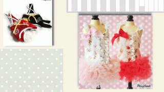 Cute Dog Accessories - Born With Style And Rockin' Pooch