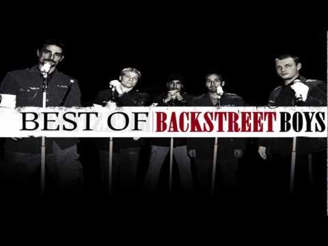 Best of BackStreet Boys 2K13 Remix By PK Production