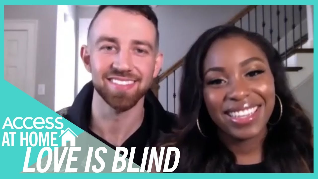 'Love Is Blind' Couple Lauren & Cameron Are Excited To Have Kids