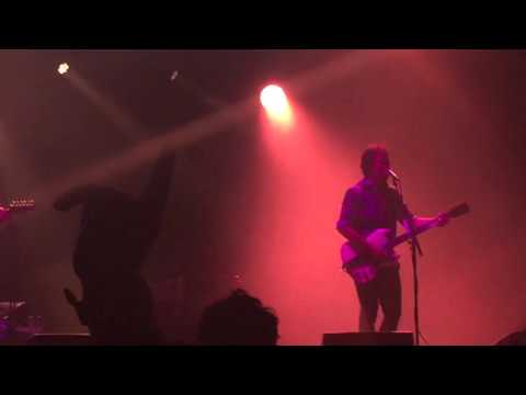 Hoodoo Gurus - MISS FREELOVE '69 -  LIVE - Saturday, March 12, 2016.