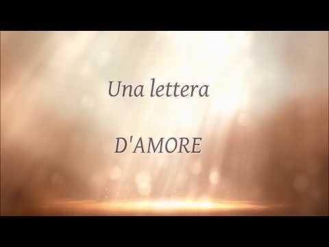 Eros Ramazzotti  ~ ʚįɞ ~ Dall'Altra Parte Dell'Infinito  testo