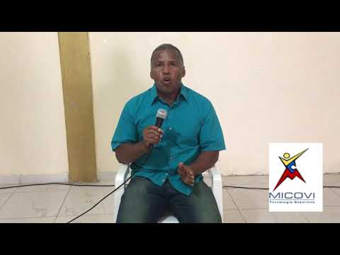 Académica - Pitch MICOVI por Milton Correa Viloria
