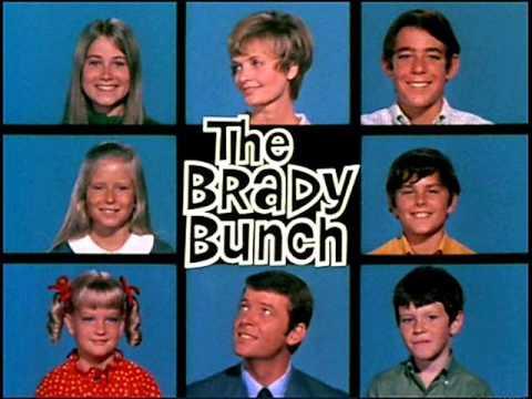 The Brady Bunch Theme