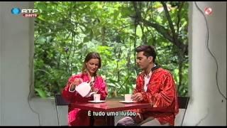 """Margarida Vila Nova """"Faz de mim uma estrela"""" - Pedro Fernandes - 5 Para a Meia Noite"""