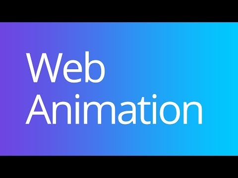 Web Animation Techniques (Live Streamed Tutorial)