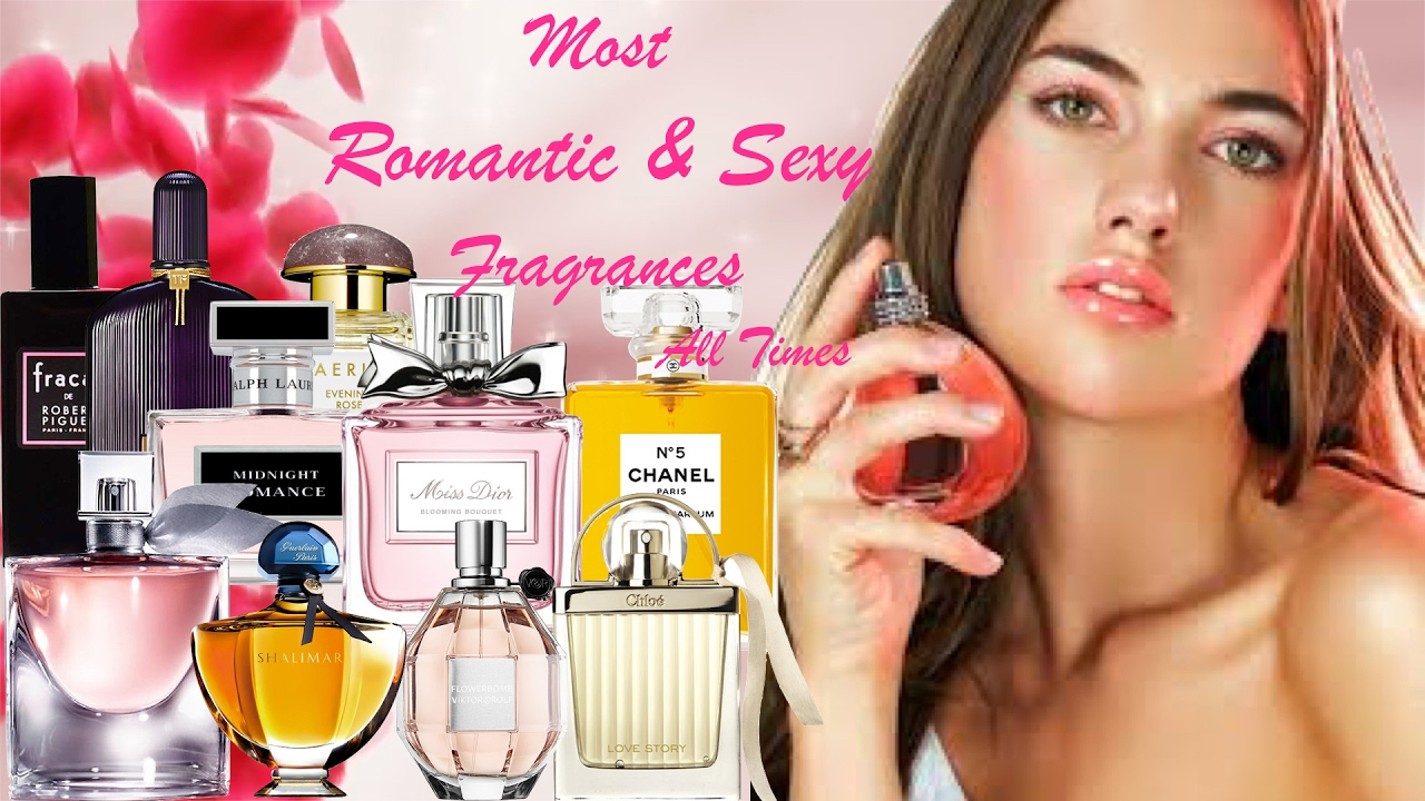 Most romantic women