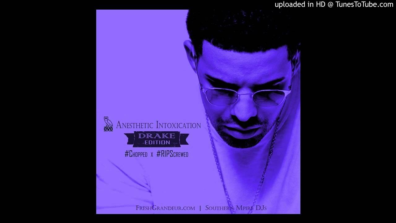 Drake ft. Future Where Ya At (Chopped & Screwed) - YouTube