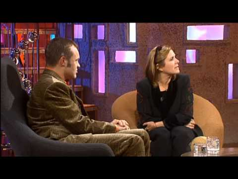 So Graham Norton 1999-S3xE4 Carrie Fisher, Terry Wogan-part 1