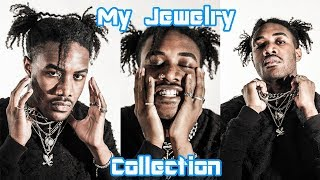 MY JEWELRY COLLECTION UPDATE| Where to buy Rings, Chains & Watches + JORD Giveaway