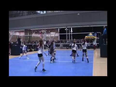 mizuno volleyball league results 2019