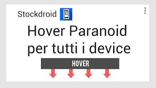 Hover Paranoid Download