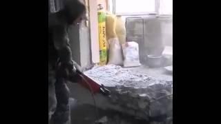видео Как демонтировать бетонную конструкцию?