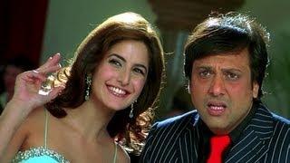Govinda learns about Katrina Kaif - Partner